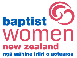 Baptist Women NZ